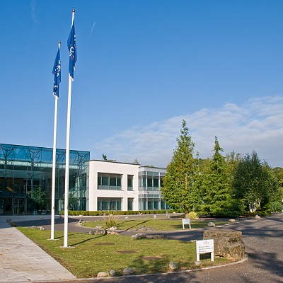 Regus, Hillswood Business Park